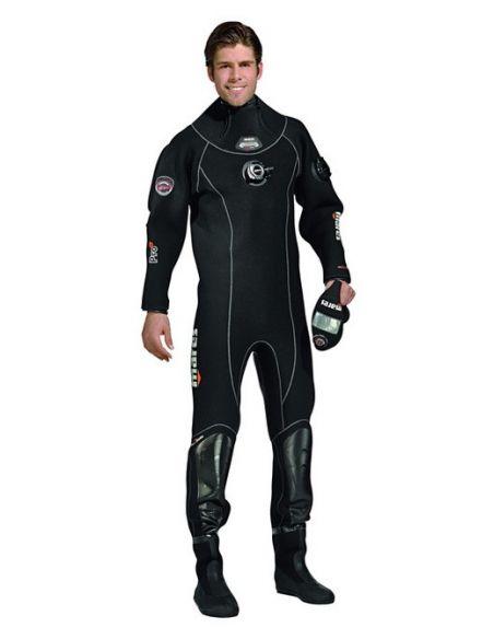 Mares Pro Fit Dry Suit
