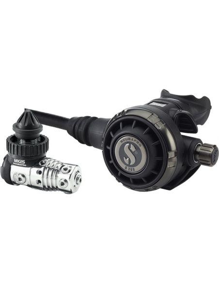 ScubaPro regulator MK25 EVO / G260 Tactical