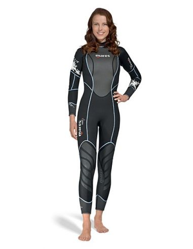 Mares Reef 3 She Dives wetsuit
