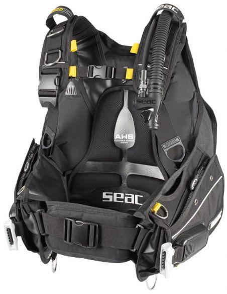 Seac Sub Pro 2000 HD BCD