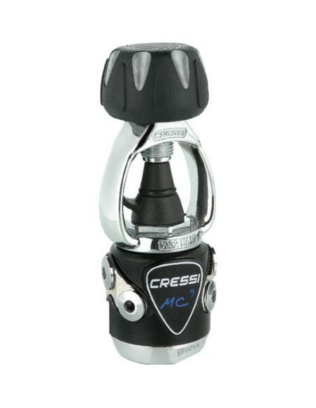 Cressi Ellipse Balanced/ MC9