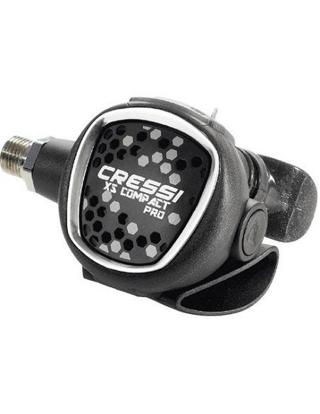 Cressi XS Compact PRO-MC9 SC