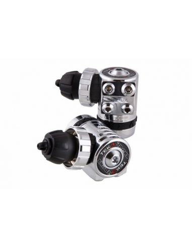 Apeks TEK 3 Regulator Set