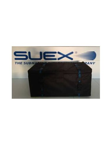 Suex light transport case