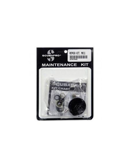 ScubaPro Repair kit MK11
