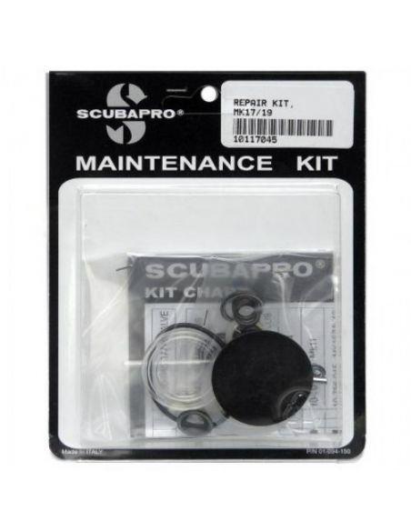 ScubaPro Repair kit, MK17/19