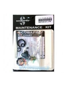 ScubaPro Repair Kit A700
