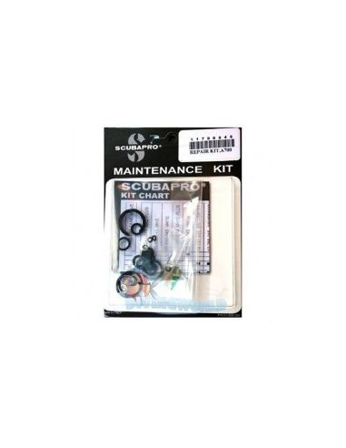 ScubaPro Repair Kit A700